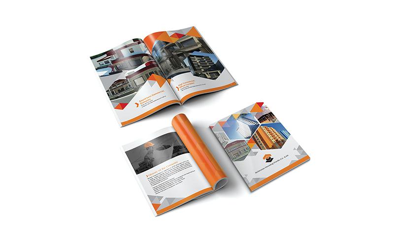 کاتالوگ شرکت سرمایه گذاری پردیس