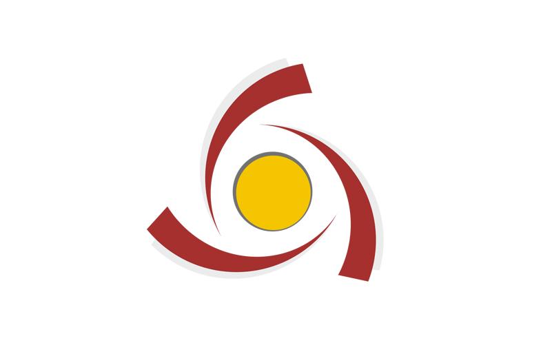 طراحی نشان موسسه مالی و اعتباری کوثر