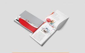 سفارش طراحی کاتالوگ